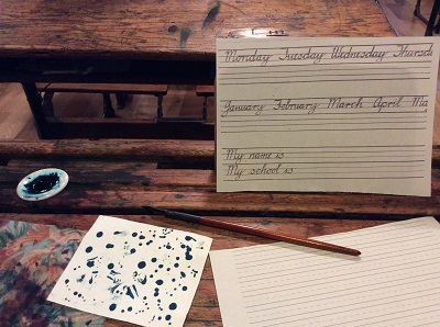 reading writing and arithmetic victorian bulldog